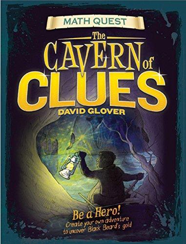 The Cavern of Clues (Math Quest) pdf epub