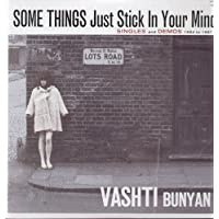 Some Things Just Stick in You Mind: Singles (Vinyl) [Importado]