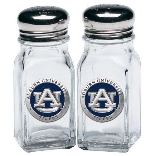 Auburn Tigers Salt and Pepper Shaker (Auburn Tigers Salt)