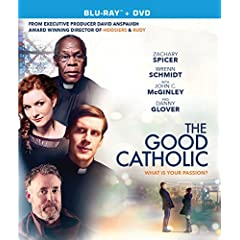 THE GOOD CATHOLIC now on Digital and on Blu-ray and DVD Oct. 24 from Broad Green Pictures