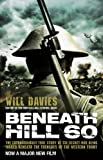 Front cover for the book Beneath Hill 60 by Will Davies