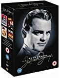 James Cagney - The Signature Collection : Angels With Dirty Faces / Public Enemy / Roaring Twenties / White Heat (4 Disc Box Set) [1931] [DVD]