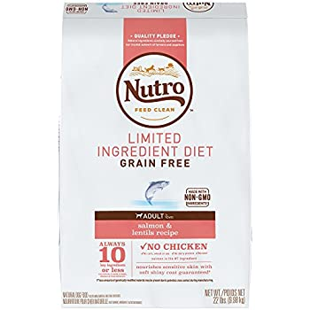 Nutro Dog Food In  Lb Bag At Pet Supplies Plus