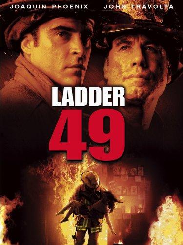 Amazon.com: Ladder 49: Joaquin Phoenix, John Travolta, Jay