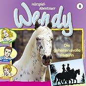 Die geheimnisvolle Reiterin (Wendy 8) | H. G. Francis
