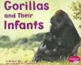 Gorillas and Their Infants (Animal Offspring)