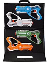 Laser Tag Set Toys and
