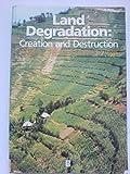 Land Degradation 9780631192442
