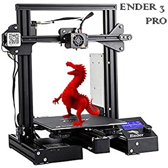 3d Printer For Sale >> Official Creality Ender 3 Pro 3d Printer By Mech Solutions Factory Original Supply And Unique Canadian After Sale Service 220 220 250 Mm
