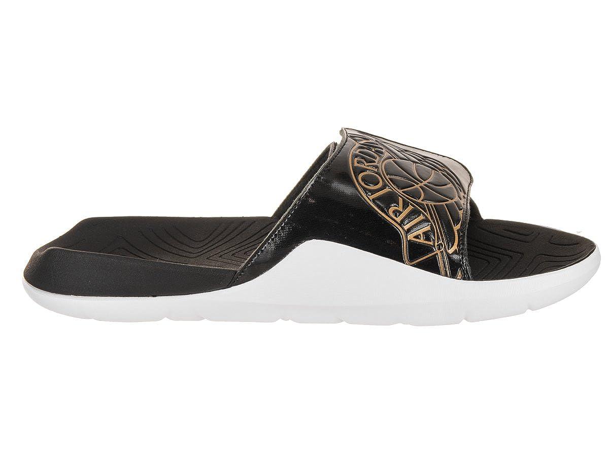 Amazon.com  Nike Jordan Hydro 7 Men s slides sandles AA2517 021 Multiple  sizes (12 20579f66e