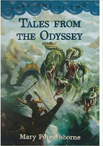 Please revise my essay The Odyssey?