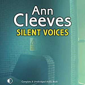 Silent Voices Audiobook
