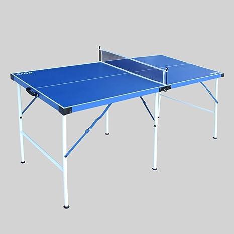 ec50f07a1b876 IFOYO - Mesa de Ping Pong portátil para Mesa de Ping Pong