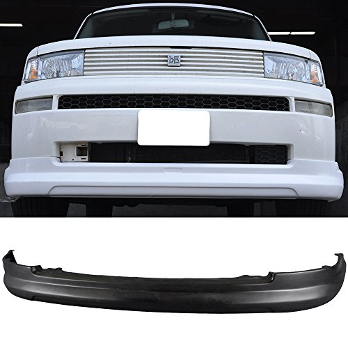 03-07 Scion xB Urethane Front Bumper Lip Diffuser Spoiler PU K-Style Body Kit Front Fascia Replacement Kit