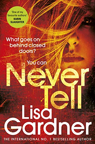 Never Tell (English Edition)