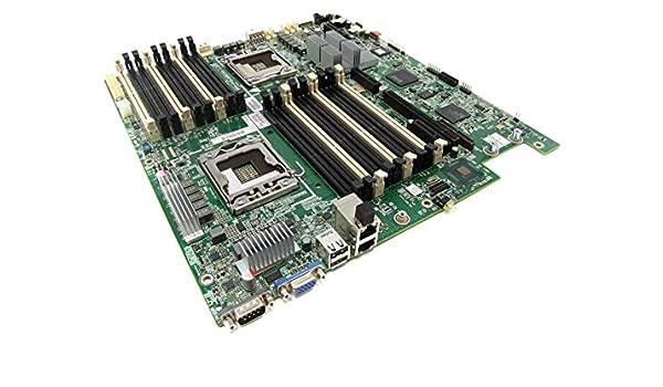 Renewed HP 511805-001 18MB SYSTEM I//O BOARD DL160 G6