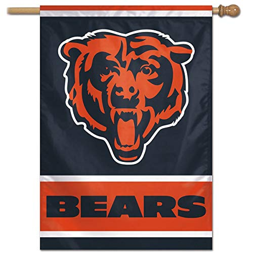 Wincraft Chicago Bears Home and House Flag]()