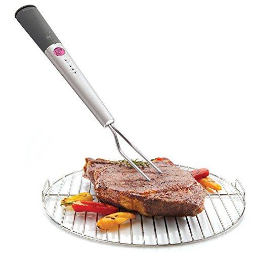 Brookstone Grill (Brookstone Chef's Fork Pro)
