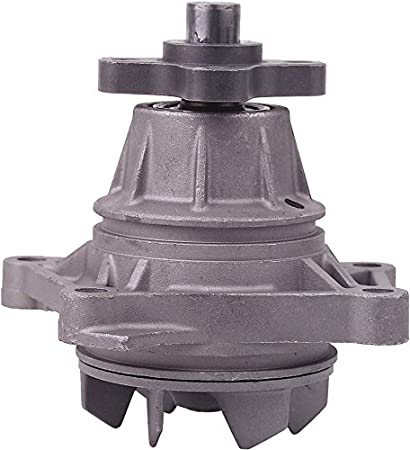 Cardone 57-1592 Remanufactured Import Water Pump A1 Cardone