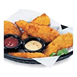 Tyson Breaded Chicken Breast Tender Fritter, 2.13 Ounce -- 75 per case. Your assurance of total quality and safe, wholesome chicken Great whole muscle bite Enables you to manage food costs and menu quality better than ever You can provide a great eat...