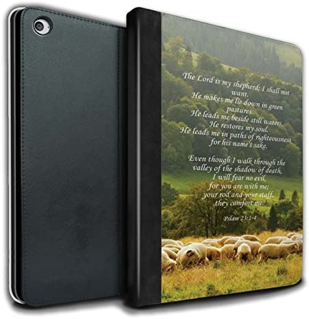 Leather Tablets Shepherd Christian Collection product image