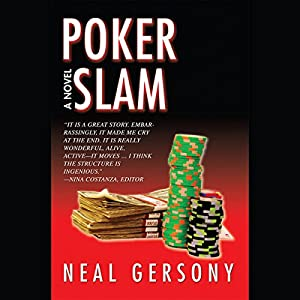 Poker Slam Audiobook