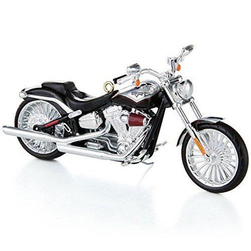 Hallmark Keepsake Ornament CVO Breakout 16th in Harley Davidson Series 2014 - Hallmark Harley Davidson