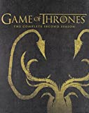 Game of Thrones Season 2 Limited Edition GreyJoy Packaging (Blu-ray/DVD/Digital Copy)