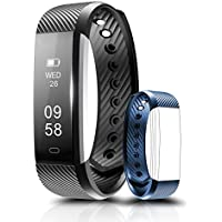 Fitness Tracker Coffea Activity Wristband Noticeable
