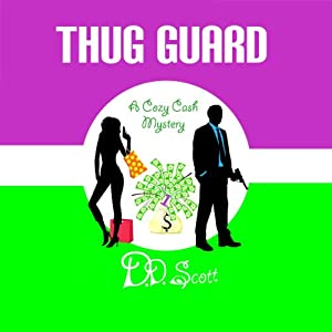 Thug Guard Audiobook