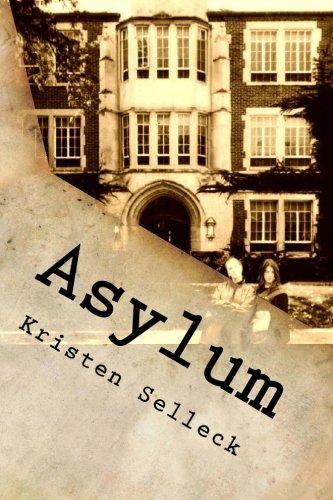 Download Asylum: Book One of the Birch Harbor Series pdf