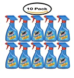 Pack of 10 - Shout Advanced Gel Spray, 14 Ounces