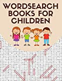 Wordsearch Books For Children: Wordsearch books for teenagers