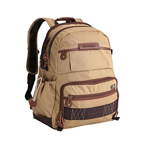 VANGUARD HAVANA 41BL Backpack, Blue