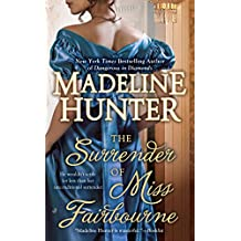 The Surrender of Miss Fairbourne (Fairbourne Quartet)