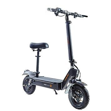 Scooter eléctrico de alta velocidad, Scooter eléctrico ...