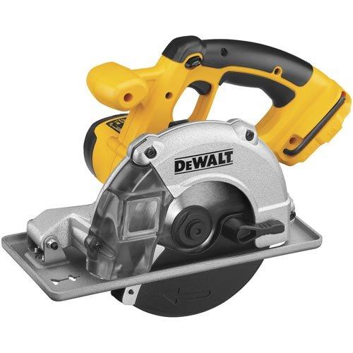 DEWALT DCS372B 18-Volt Metal Saw (Tool Only)