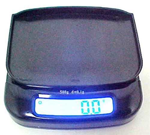 500 Gram X 0.1g Digital Pocket (Weights 500 Digital Pocket Scale)