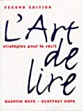 img - for L'Art de lire (2nd Edition) by Geoffrey R. Hope (1995-09-05) book / textbook / text book