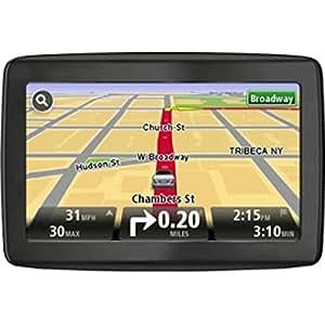 TomTom VIA 1535 M 5-inch Touchscreen Automobile Portable GPS Navigator - 1EV5.019.01