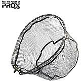 プロックス(PROX) アルミフレーム(ワンピース)ラバーコーティングネット付
