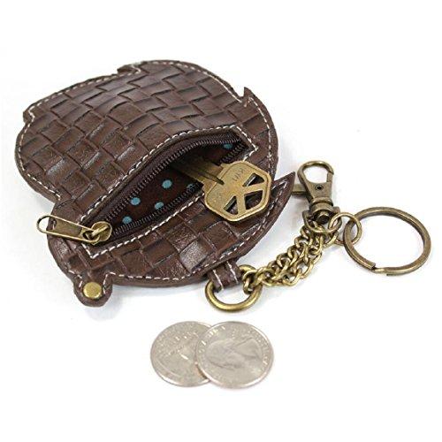 Woodland Crossbody Bag Collection Mauve Animal Chala Patch B0qxntf