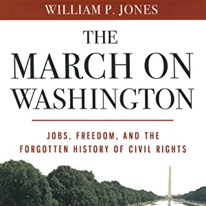 The March on Washington Audiobook