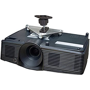 Amazon Com Projector Ceiling Mount For Optoma Eh330 Eh331