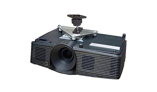 PCMD, LLC. Soporte de Techo para proyector Compatible con Optoma ...