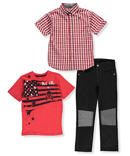 Red Label Jeans - 9