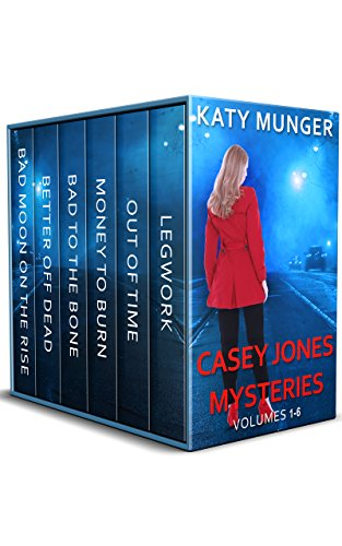 Casey Jones Mysteries Vol Mystery ebook product image