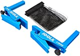JOOLA Libre Outdoor Table Tennis Net and Post Set