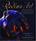 Rodin's Art, Albert E. Elsen and Rosalyn Frankel Jamison, 0195133803