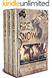Fire and Snow Boxset Volume 1: Guardian's Heart, Noble Guardian, Guardian's Shadow